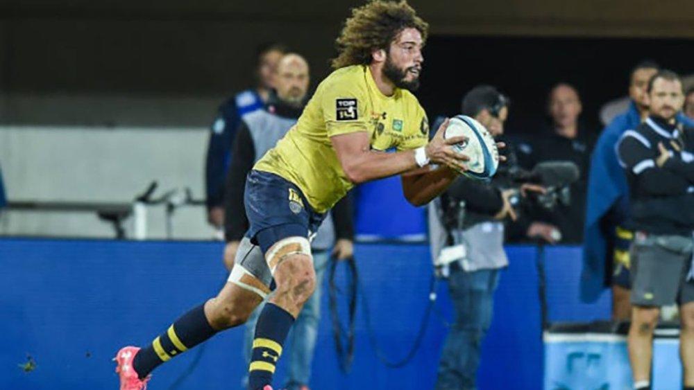 blessé gerondeau absent 6 semaines rugby france top 14 ovalie xv de départ 15 résultats classement