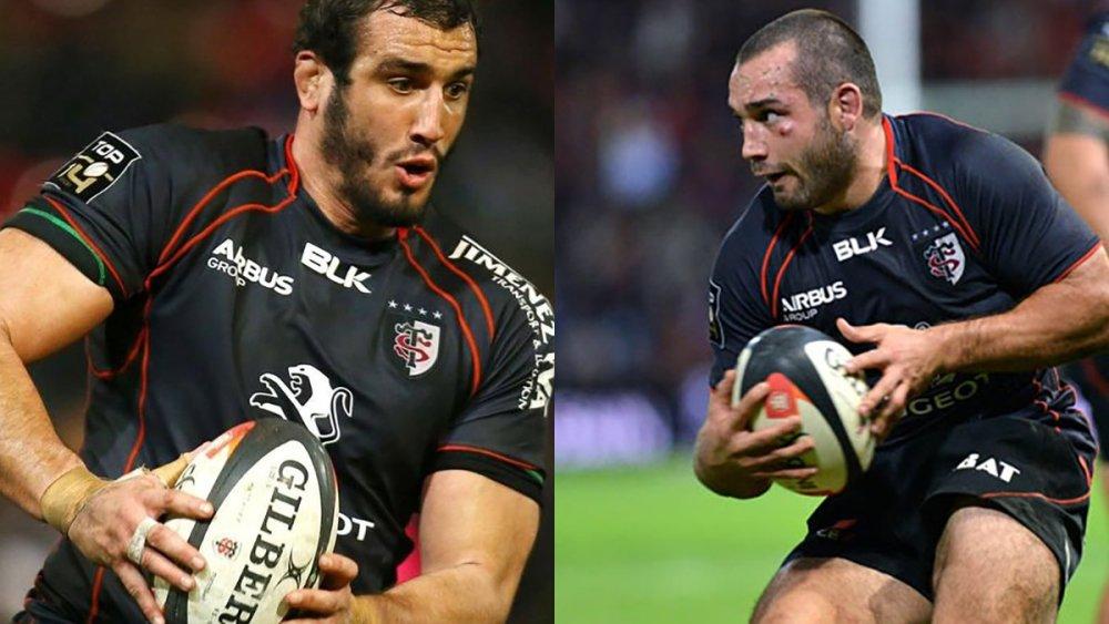 rugby top 14 classement résultats Doussain Maestri quittent Toulouse xv de départ 15 top 14