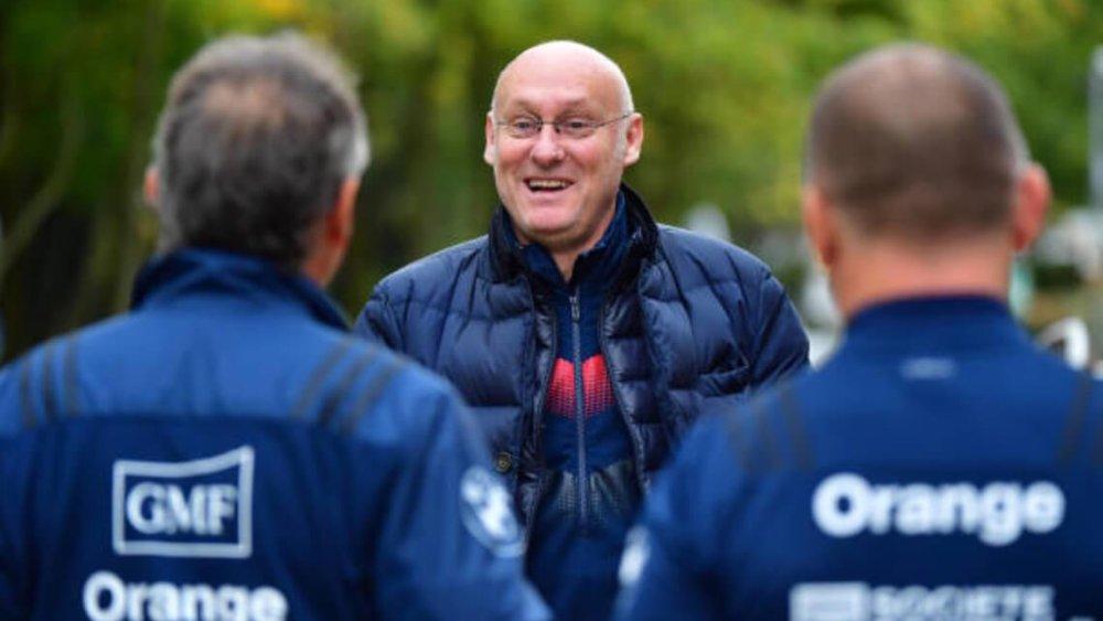 rugby france amateur ffr top 14 vote record participation 13 ligues régionales ovalie xv de départ 15
