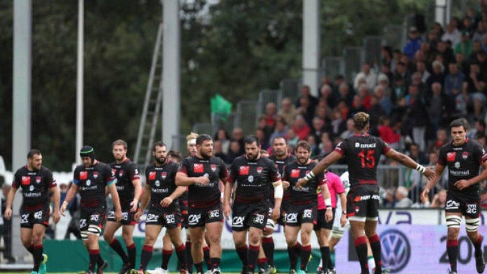 lyon retrouve le goût de la victoire france top 14 rugby xv de départ