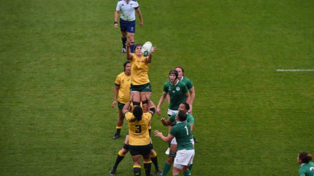 championnat rugby international australie lance son campionnat féminin rugby xv de départ résultats classement
