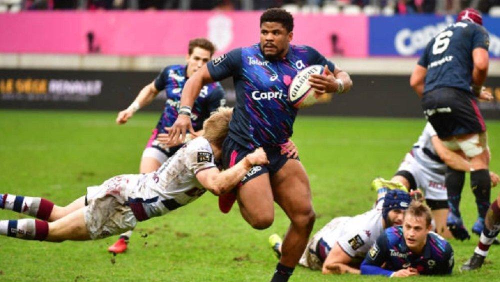 top 14 rugby le stade français l'emporte au finish xv de départ 15