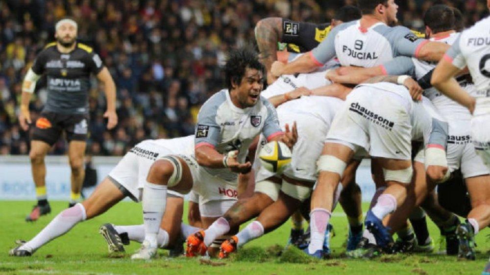 rugby france top 14 deux recrues de plus pour le Stade Français Paris xv de départ 15 résultats classement