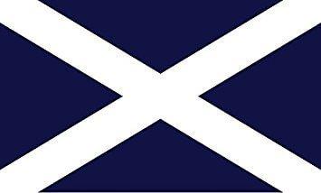 drapeau écosse sélection féminine rugby international xv de départ 15