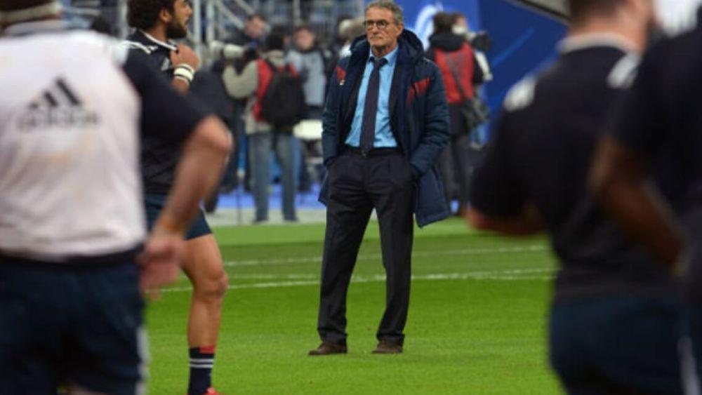 guy novès ira aux prud'hommes rugby france top 14 xv de départ 15 xv de france