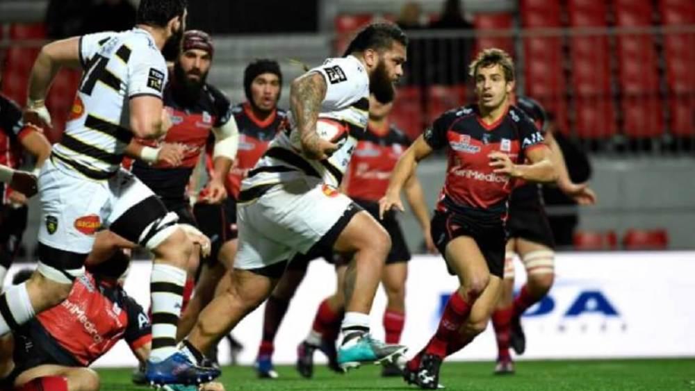 agen freine castres la rochelle enfonce oyonnax rugby france top 14 xv de départ 15