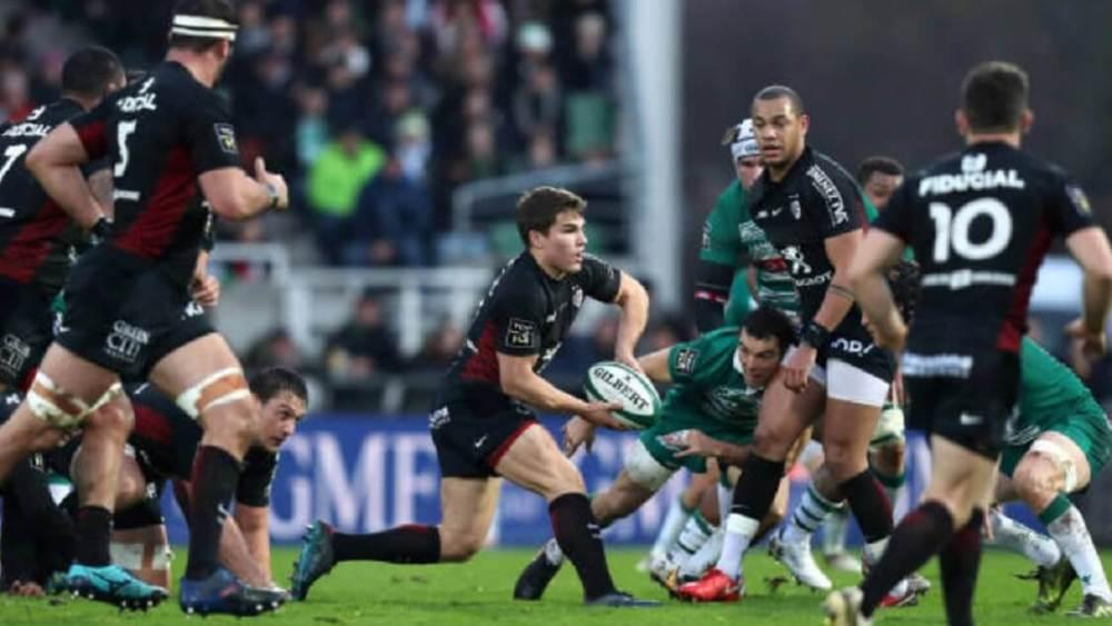 pau encore sur le fil rugby france top 14 xv de départ 15 ovalie france rugby