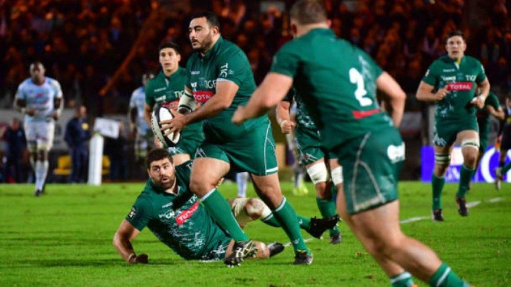 top 14 la section paloise s'impose au bout de l'ennui rugby france xv de départ 15