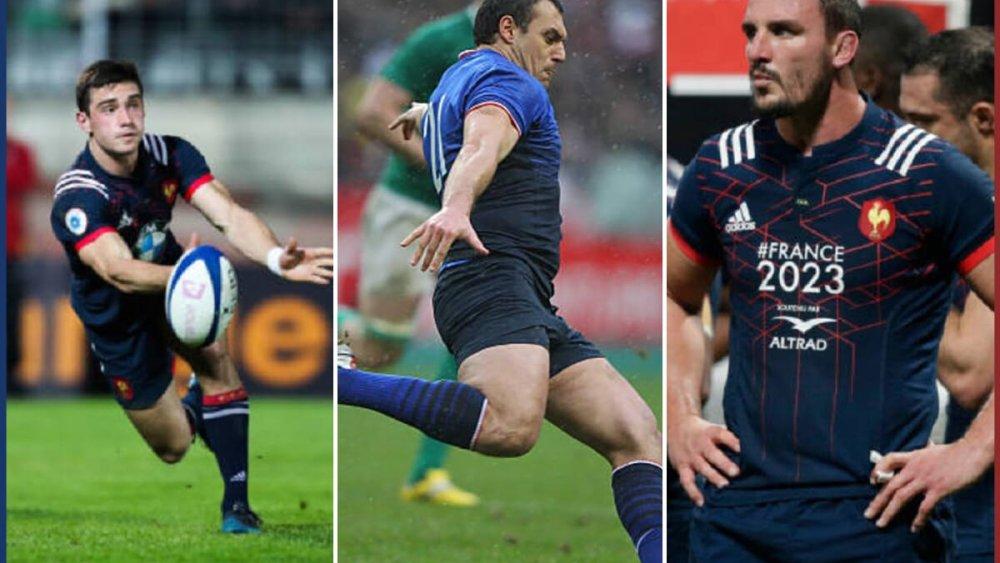 xv de france beauxis couilloud picamoles dans le groupe tournoi 6 nations rugby xv de départ 15
