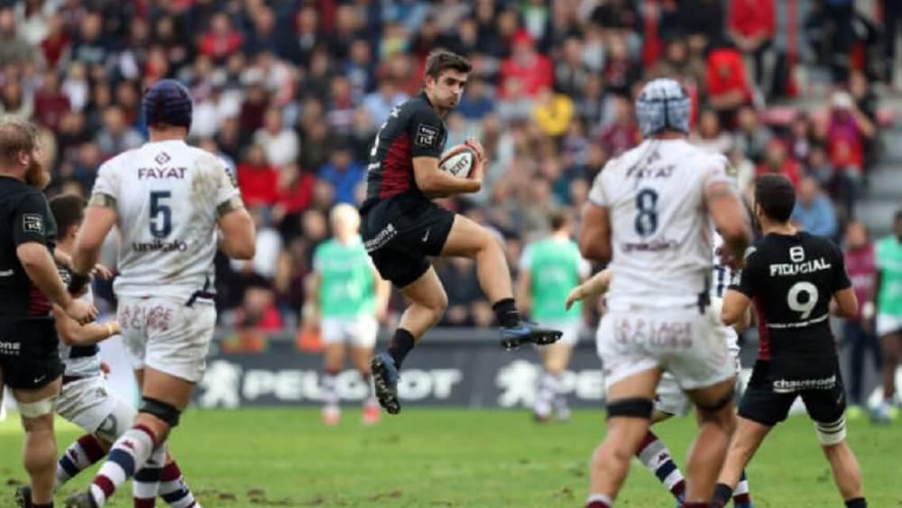 top 14 bordeaux craque rugby france xv de départ 15