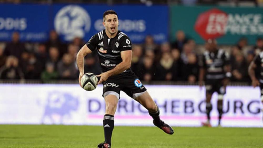 top 14 brive nicolas bézy signe à provence rugby france xv de départ 15