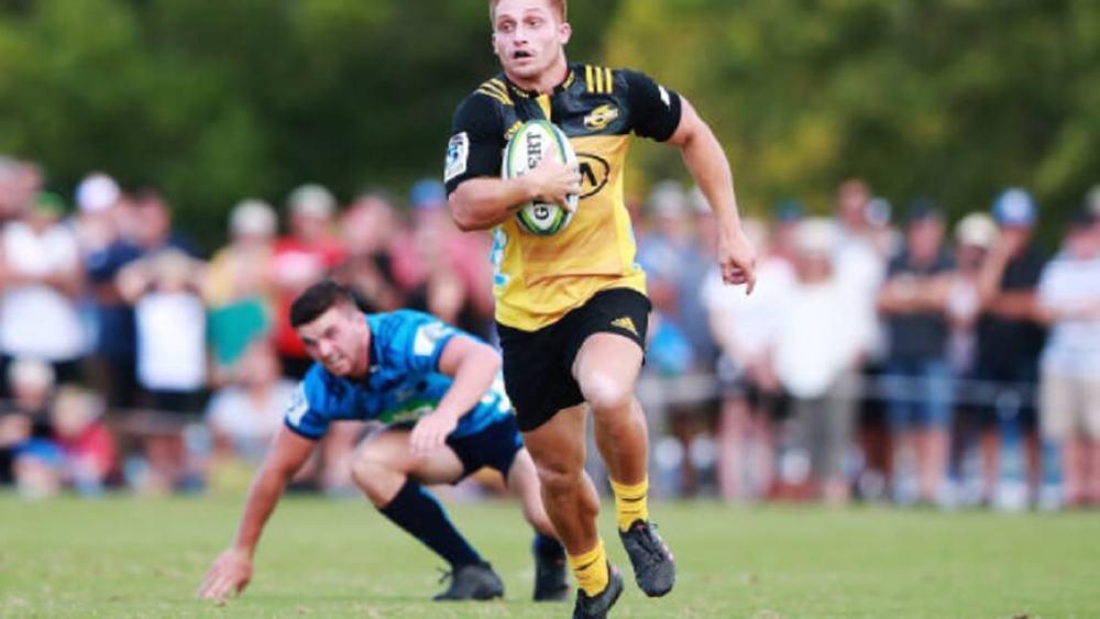 top 14 ihaia west signe à la rochele rugby france xv de départ 15