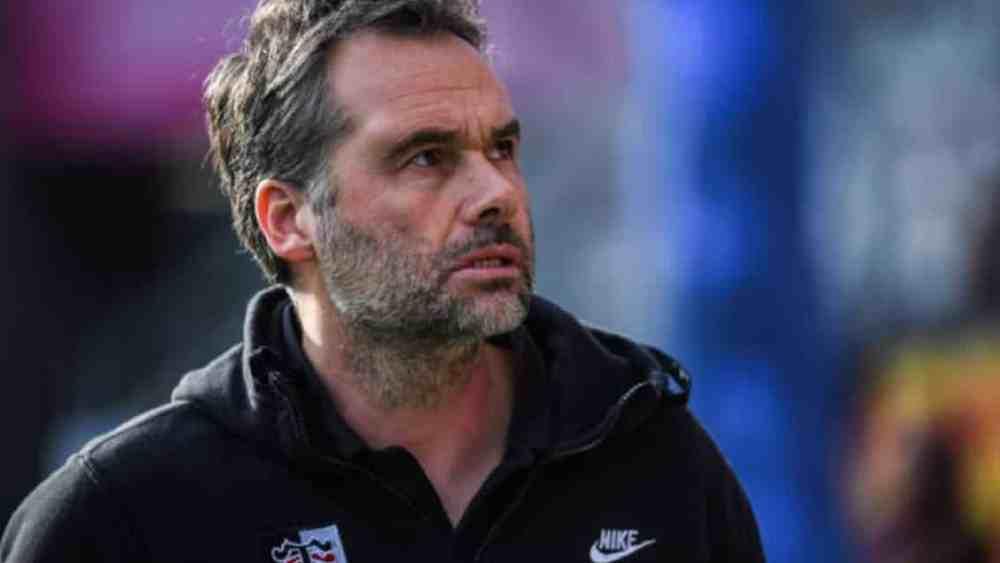 top 14 toulouse mola privé de banc jusqu'à la fin de saison rugby france xv de départ 15