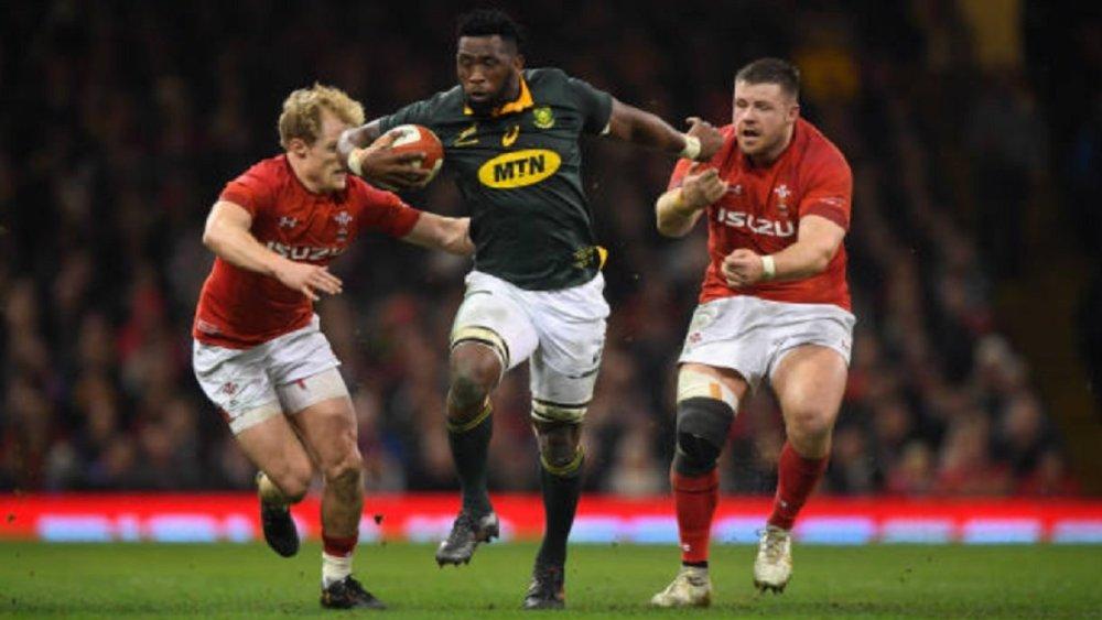afrique du sud kolisi nommé capitaine rugby international xv de départ 15