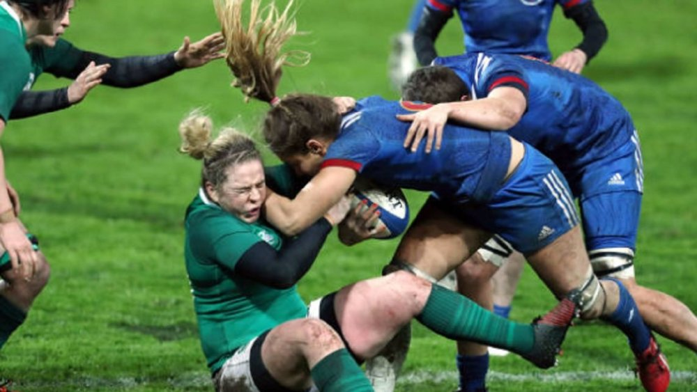 rugby féminin une nouvelle formule pour le mondial 2021 international xv de départ 15