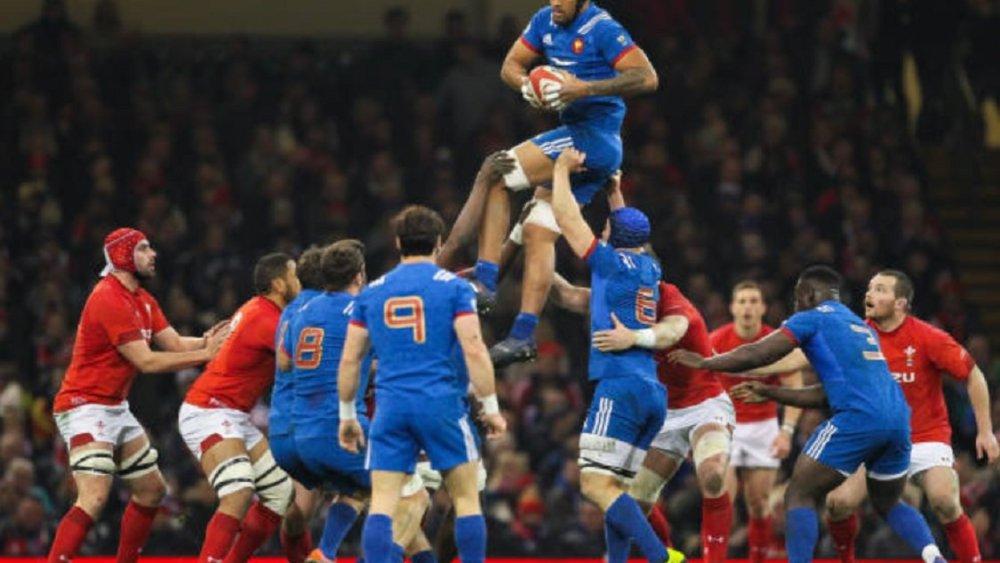 xv de france les bleus sans vahaamahina rugby france xv de départ 15