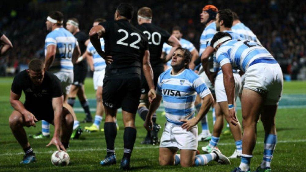 international rien ne va plus en argentine rugby xv de départ 15