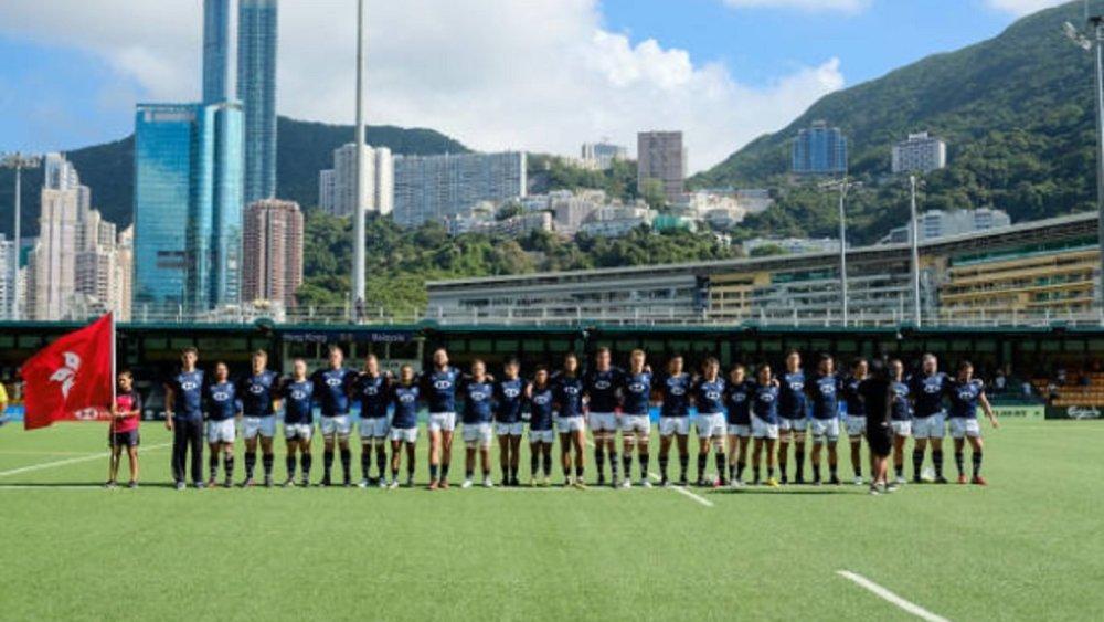 mondial 2019 hong kong rugby france xv de départ 15