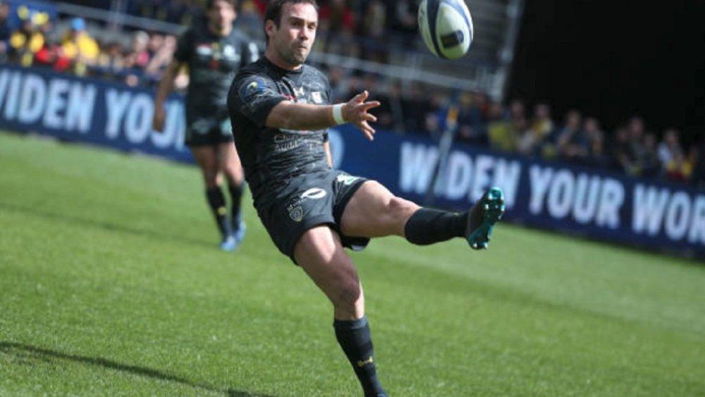 top 14 captain parra rugby france clermont xv de départ 15