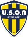 nevers rugby top 14 xv de départ 15 pro d2