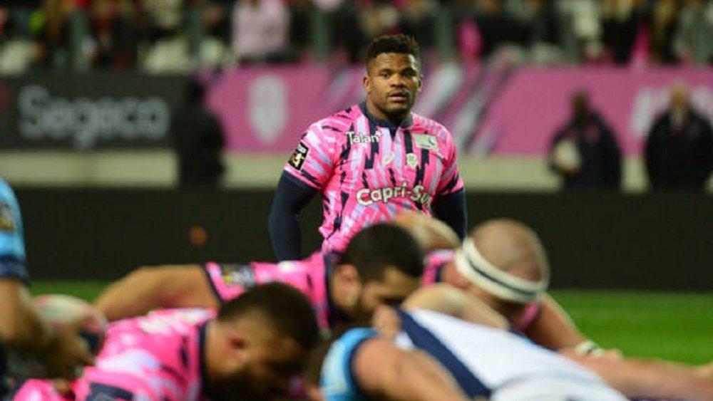 bleus danty remplace lamerat rugby international xv de départ 15