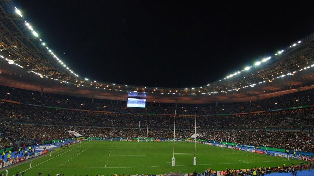 mondial 2023 les demi-finales au stade de france rugby xv de départ 15