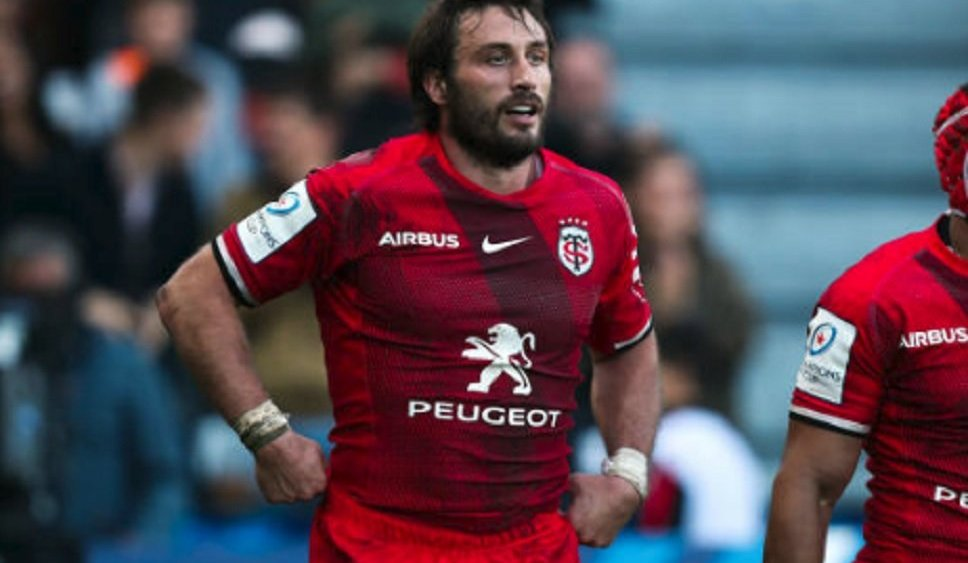 top 14 tououse 2 ans de plus pour maxime médard rugby france xv de départ 15