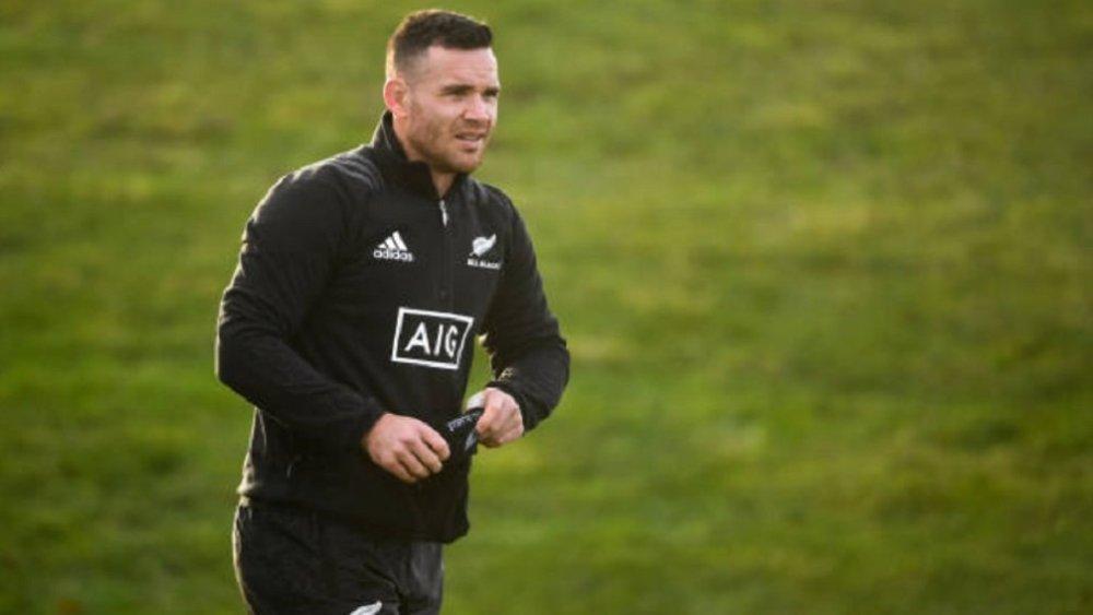 all blacks crotty titulaire rugby international xv de départ 15