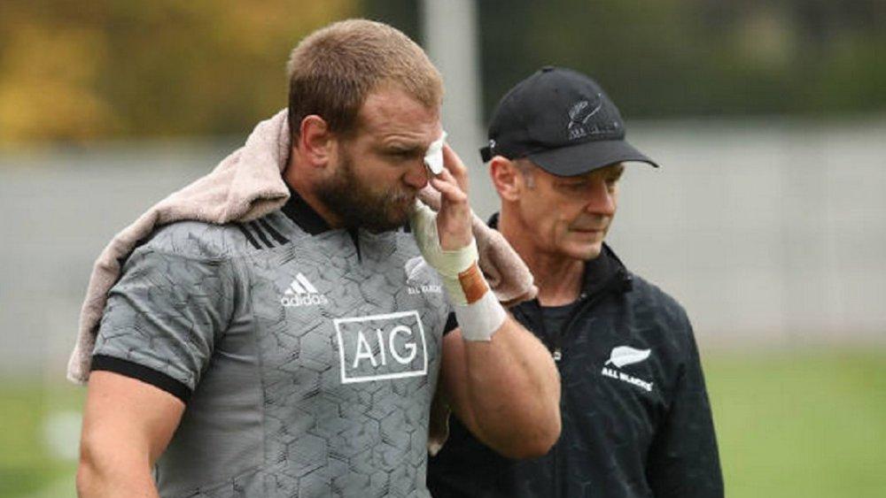 all blacks joe moody forfait pour la tournée rugby international xv de départ 15