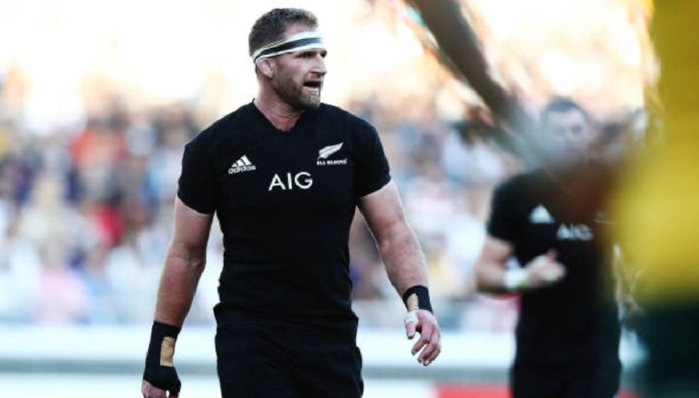 all blacks kieran read vers l'europe rugby international xv de départ 15