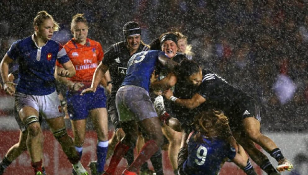 bleues la compo pour le match retour rugby france xv de départ 15