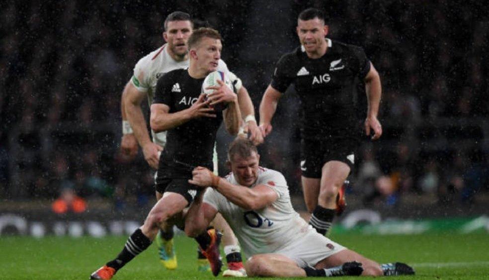 les all blacks ont eu chaud rugby international xv de départ 15