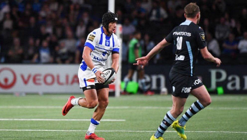 top 14 castres batlle absent trois semaines rugby france xv de départ 15