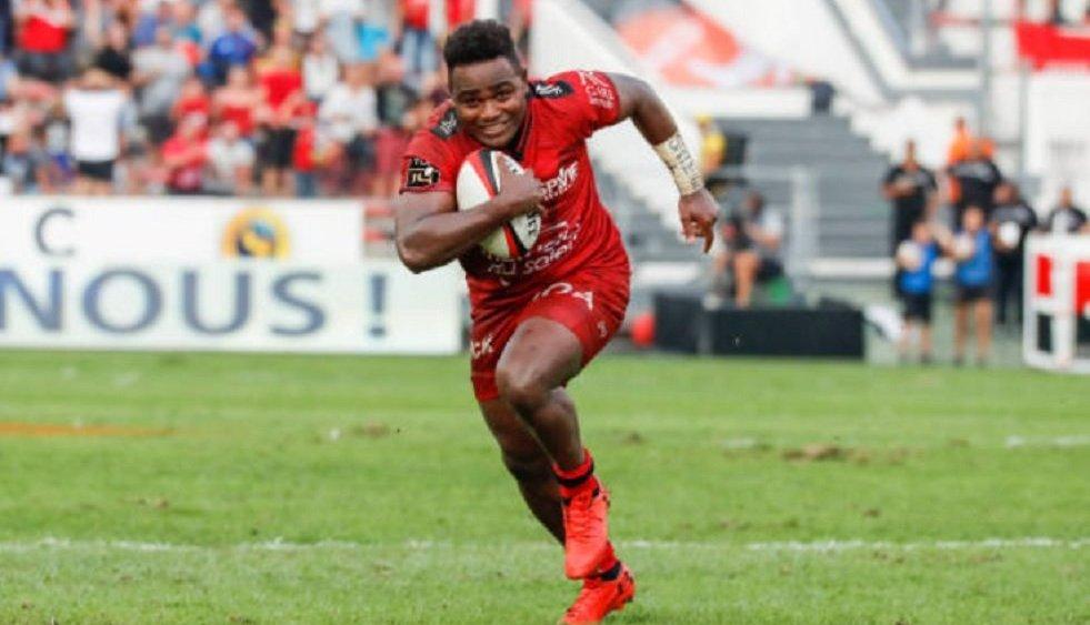 top 14 toulon où est nakosi collazo répond rugby france xv de départ 15