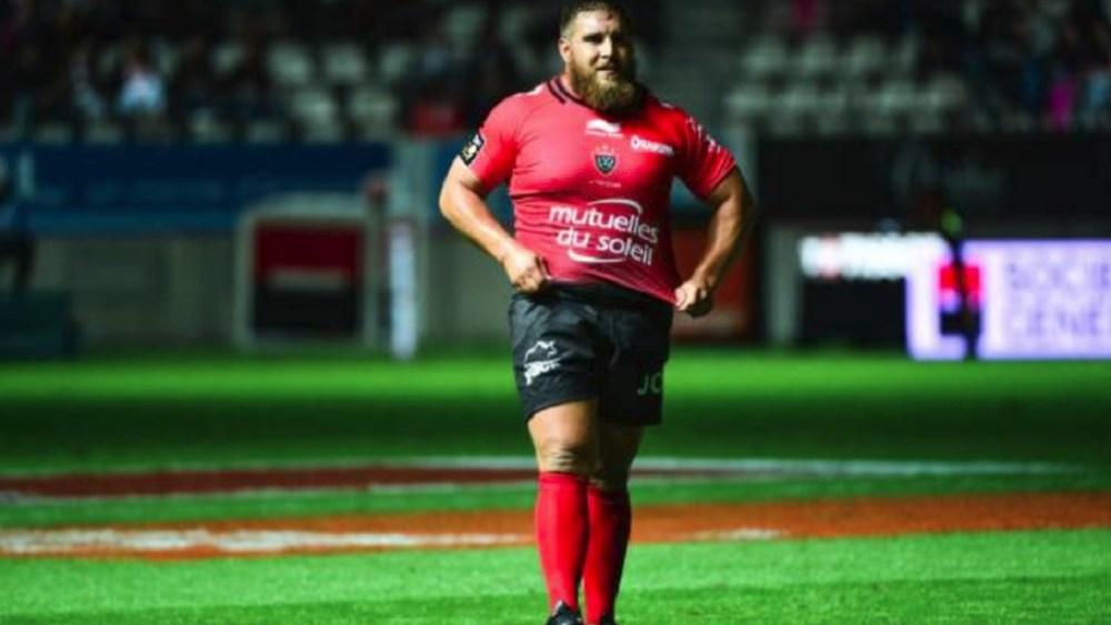 top 14 transfert chiocci à lyon rugby france xv de départ 15