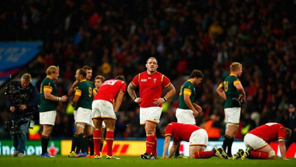 pays de galles paul james prend sa retraite rugby international xv de départ 15