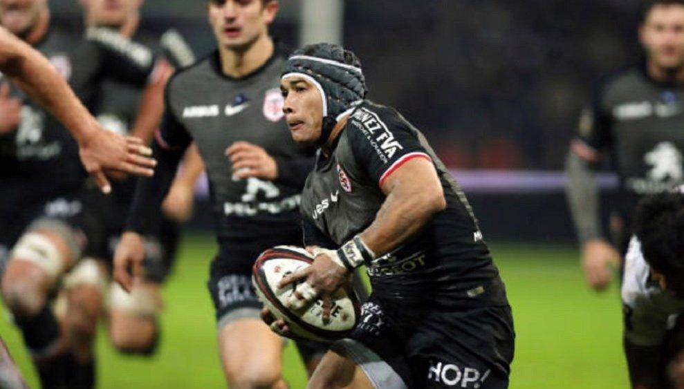 top 14 le classico pour toulouse rugby france xv de départ 15