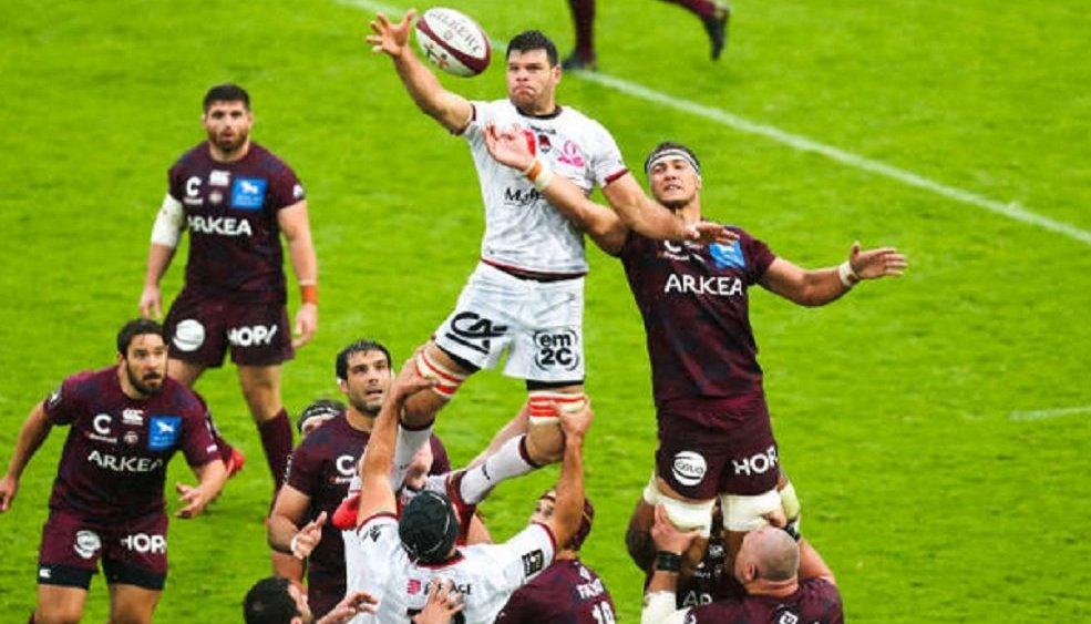 top 14 lyon prolonge puricelli rugby france xv de départ 15