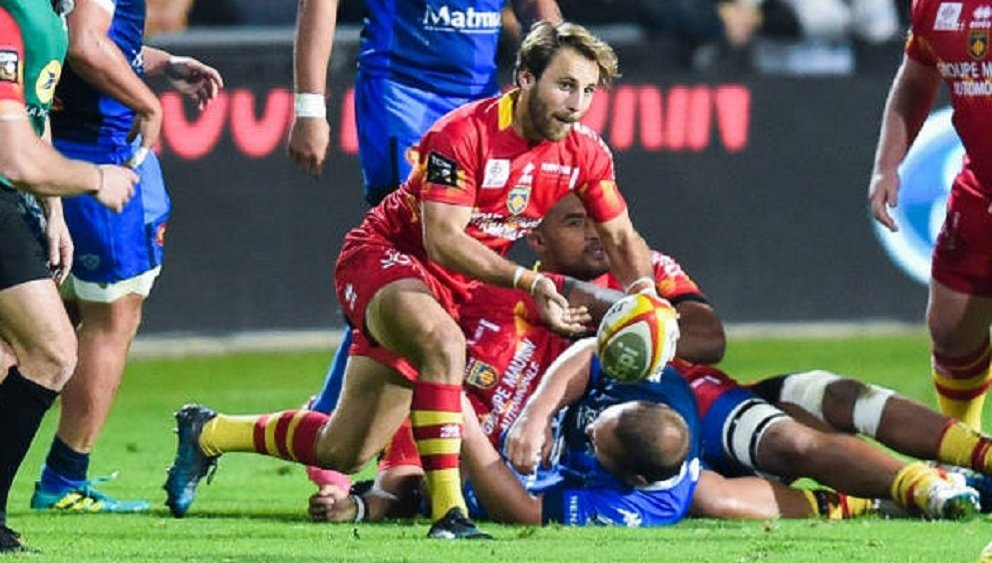 top 14 perpignan 9 prolongations rugby france xv de départ 15
