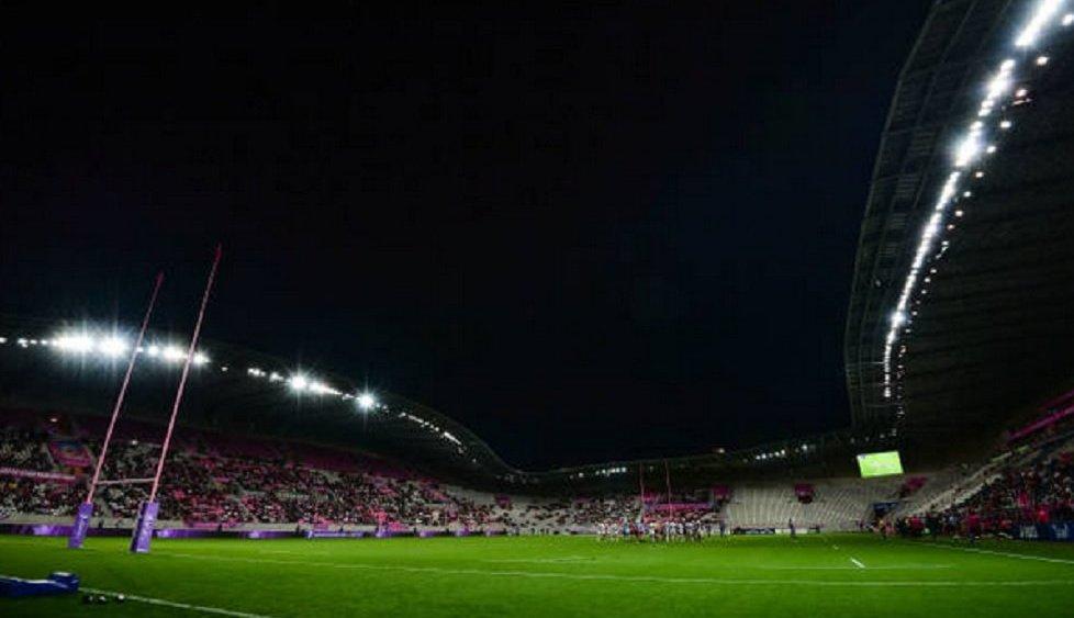 top 14 stade français un jeune espoir victime d'un arrêt carqiaque rugby france xv de départ 15