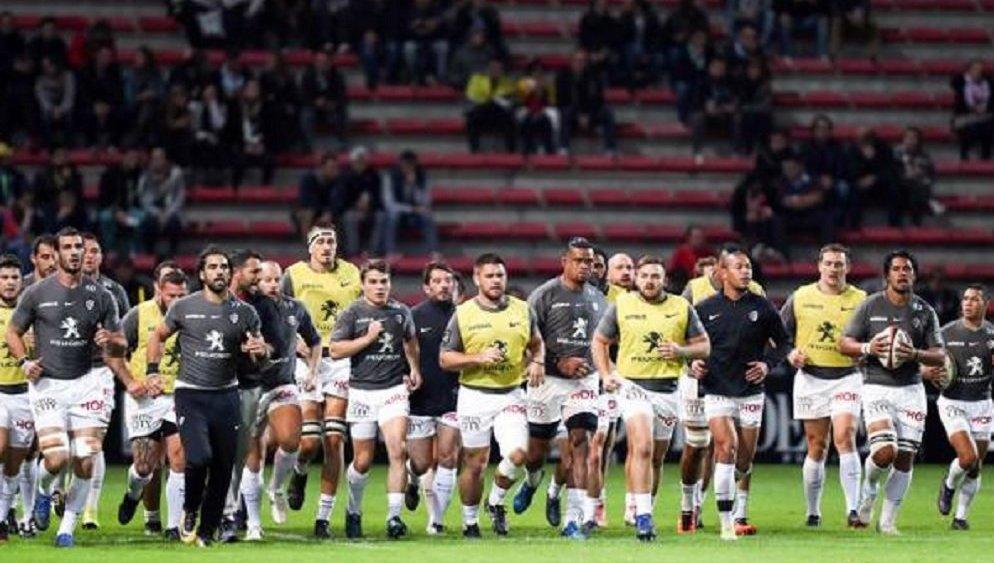 top 14 toulouse arrache le nul à clermont rugby france xv de départ 15