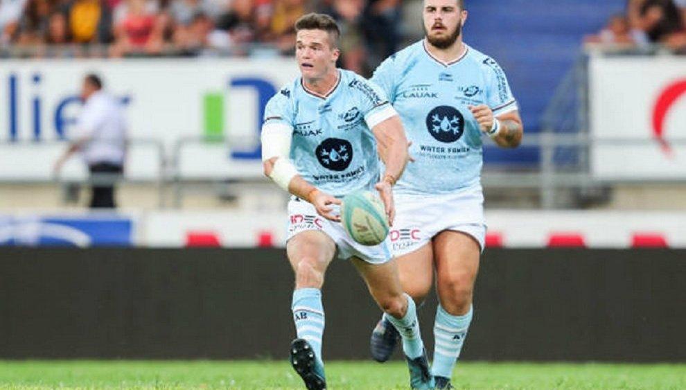top 14 toulouse tristan tedder sur le retour rugby france xv de départ 15