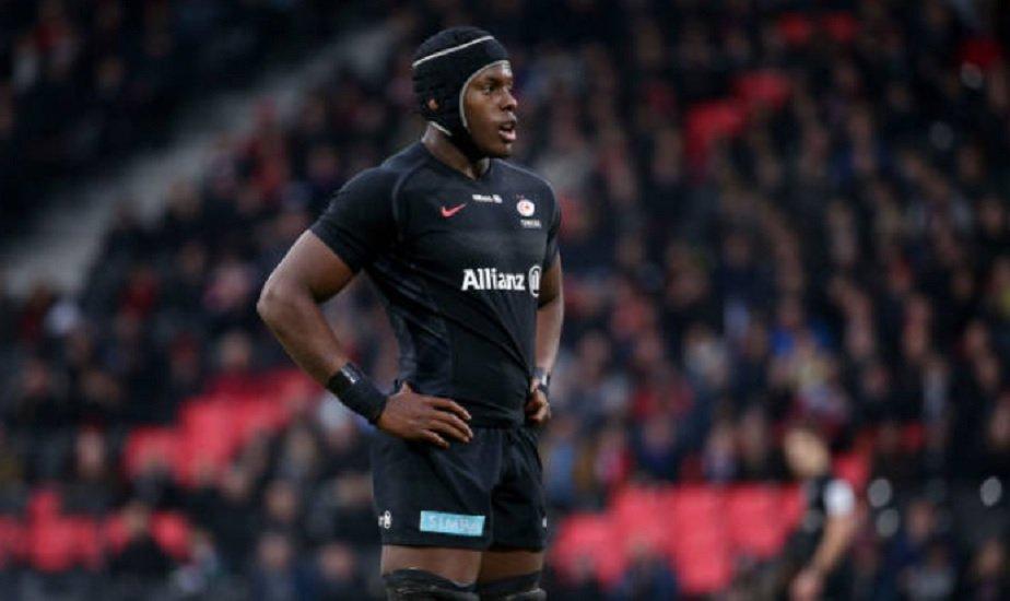 angleterre maro itoje prolonge rugby international xv de départ 15