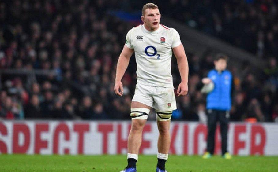 angleterre sam underhill forfait pour le tournoi des 6 nations rugby france xv de départ 15