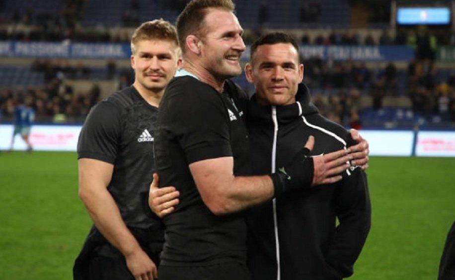 international des all blacks vers le japon rugby xv de départ 15