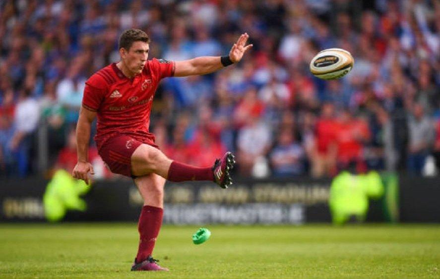 italie un international irlandais signe à trévise rugby france xv de départ 15