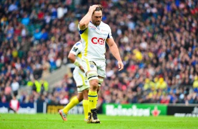 top 14 affaire cudmore clermont dément toute responsabilité rugby france xv de départ 15