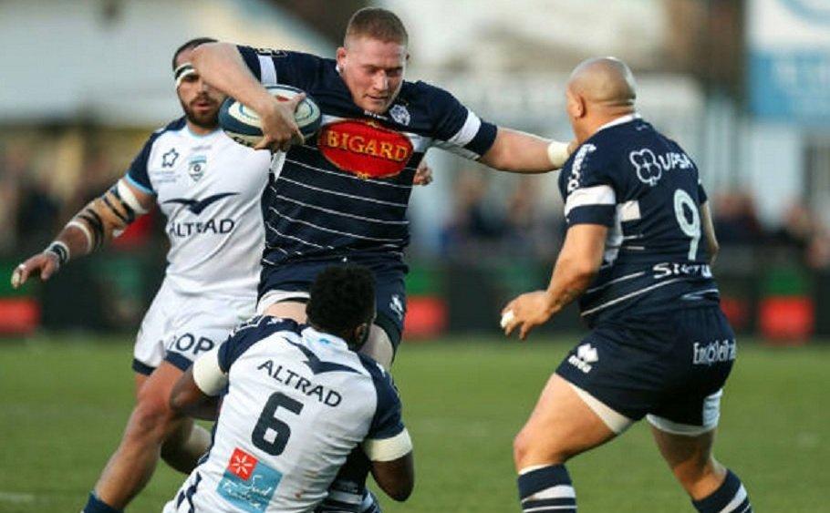 top 14 agen béthune n'est plus capitaine rugby france xv de départ 15
