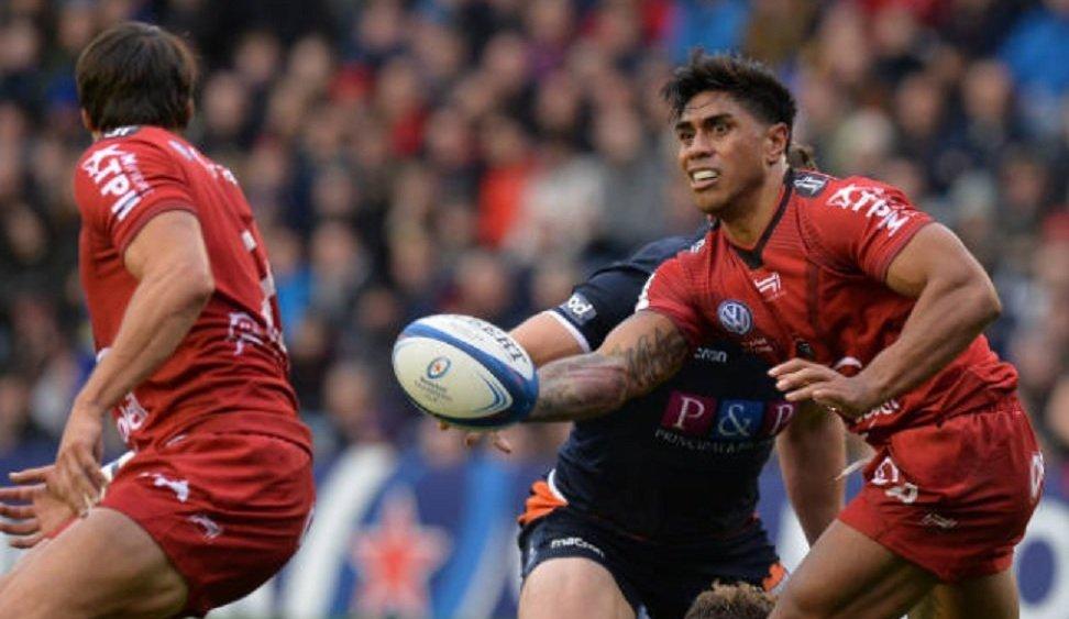 top 14 toulon l'infirmerie se remplit rugby france xv de départ 15