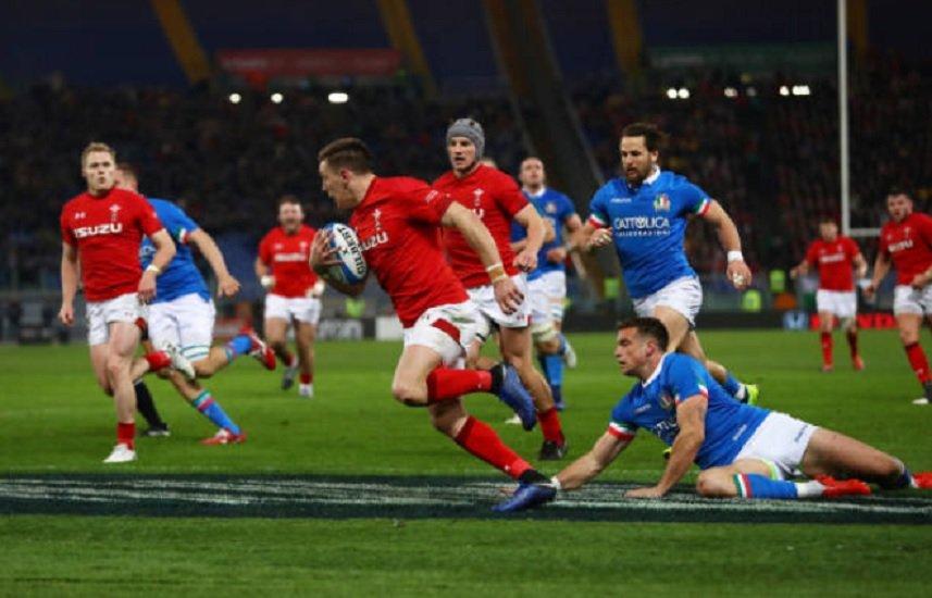 le pays de galles s'impose dans la difficulté rugby 6 nations xv de départ 15